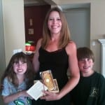August 3 2012 TLC w Happiness Package