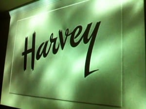 Harvey Movie March 2016