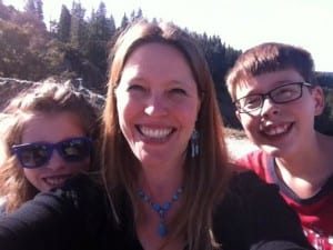 Team TLC Spring Break Emigrant Gap March 2016