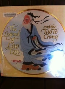 Legend of Lao Tzu Book 2015