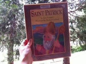 Saint Patrick Book 2016