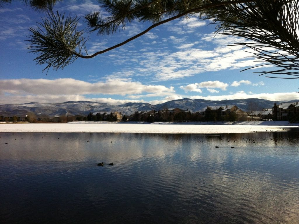 Vintage Lake 12.2015
