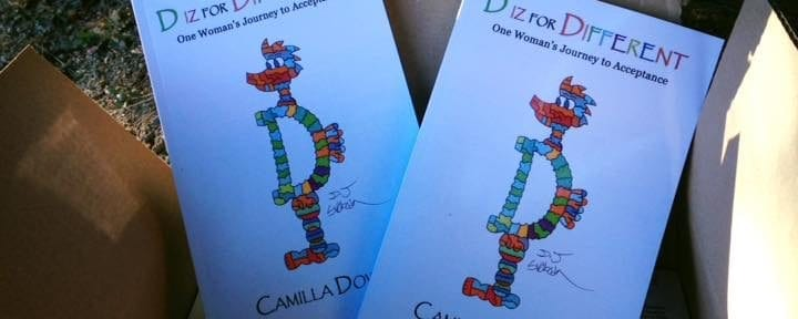 D iz for Different Books Shipment of 5 Received 1.11.18